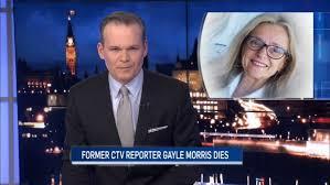 CTV Ottawa: Passing of Gayle Morris | CTV News