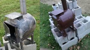24 diy wood stoves