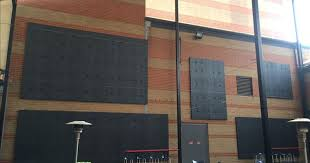 Soundproofing Stratocell Whisper Panels Soundblock Solutions