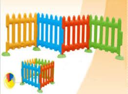 China Good Quality Kids Plastic Fence Yql 21501a China Plastic Fence And Kids Plastic Fence Price