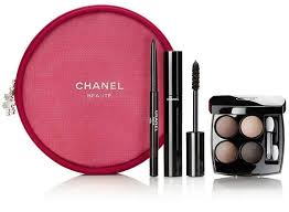 chanel holiday 2016 sets beauty