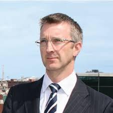 Adrian Walker - Deloitte Ireland