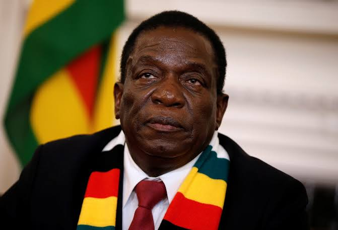 Image result for zimbabwe president""