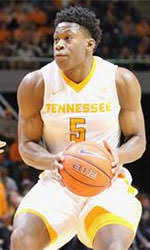 Admiral Schofield Basketball Player Profile, Washington Wizards, Tennessee,  News, NBA stats, Career, Games Logs, Best, Awards - eurobasket