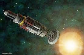 El Sofista: ¿Cuánto tiempo tomaría viajar a la estrella más cercana?