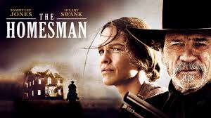 Is 'The Homesman' available to watch on Netflix in America ...