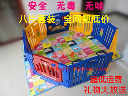 8 Child Fence Baby Play Fence Fencing Gifts Fence Plantsfence Craft Aliexpress