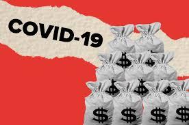 Влияние COVID-19 на мировую экономику и внешнюю торговлю Украины
