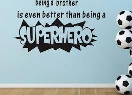 Superhero Wall Art Kids Room Independencefest Org