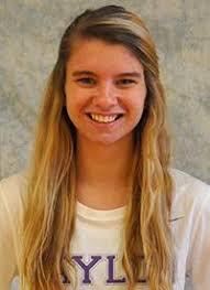 Megan Harrison 2018-19 Women's Track and Field Roster | Taylor University  Athletics