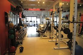 hanson fitness nyc fitness and workout