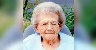 Melva Arlene Smith Obituary - Visitation & Funeral Information