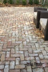 easy diy patio ideas patio flooring