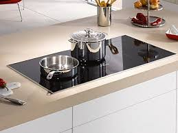 miele electric cooktops