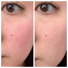 your skin but better primer oil free