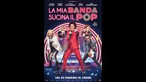 LA MIA BANDA SUONA IL POP di Fausto Brizzi: Pri iale