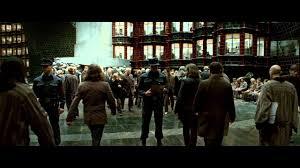 Full Trailer Harry Potter e i Doni della Morte: Parte 1 (HD ...