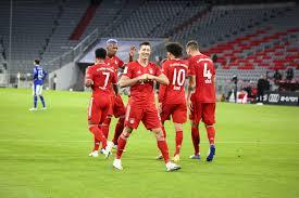 Bundesliga, Bayern Monaco - Schalke 04 8-0 highlights e gol: inizio  bavarese sull'ottovolante, gol al debutto per Sanè! - VIDEO - Generation  Sport