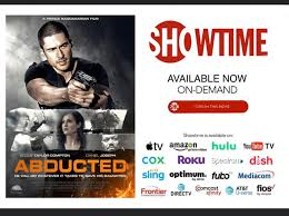 """Manu Intiraymi в Twitter: """"IT'S HERE! Please go watch my ABDUCTED film from  @pibproductions directed by my boy Prince Bagdasarian streaming now on  Showtime Networks on-demand. ❤️ to hear your thoughts after"""