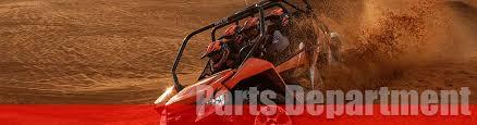 parts department hillview motorsports