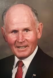 Obituary for Charles Jasper (CJ) Moore