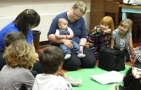 New born infants teach students empathy - TownAndCountryToday.com