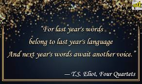 happy new year welcome by sending these inspirational quotes