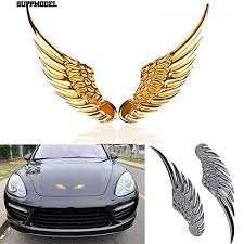 Angel Wings Adhesive Vinyl Decal Sticker Car Truck Window Bumper Tablet Boat 8