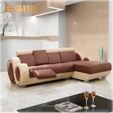 bisini luxury modern design sectional