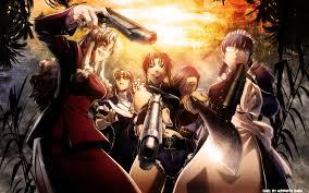 epic anime wallpaper on wallpaperget