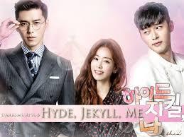 korean drama s you must watch hyde jekyll me wattpad