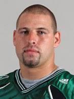 Stephen Johnson - Eastern Michigan University Athletics