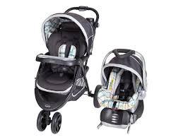 baby trend nexton baby stroller