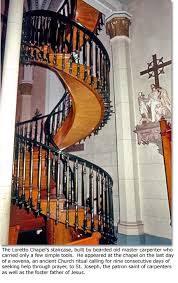 the loretto chapel s miracle staircase