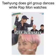 memes only bts fans will understand i am bored