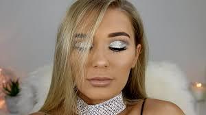 silver s makeup tutorial