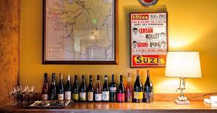best seattle wine bars and restaurants