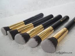 bh cosmetics 10 pc sculpt and blend