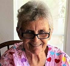 Patsy Johnson | Obituary | Palestine Herald Press