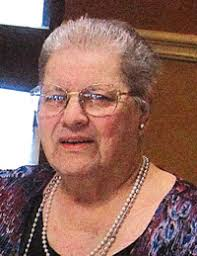 Ada Young July 18 1932 October 26 2019 (age 87), death notice, Obituaries,  Necrology