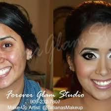 forever beauty studio closed makeup