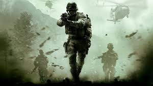 call of duty 4 wallpapers top free