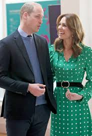 Prince William Response When Fan Said They Loved Kate Middleton | PEOPLE.com