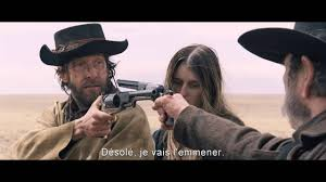 The Homesman - Extrait #1 : Kidnapping VOST - YouTube