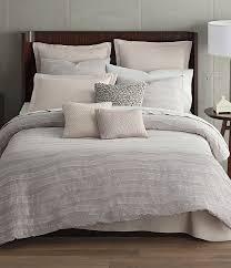 h halston spencer comforter mini set