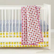 crib bedding girl baby bedding sets