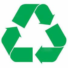 5 Inch Recycle Symbol Vinyl Decal Sticker Trash Cans Sticker Car Sticker Office Ebay