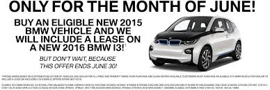 this bmw dealer is giving away cars