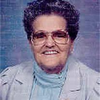 Celia Smith Obituary - Visitation & Funeral Information