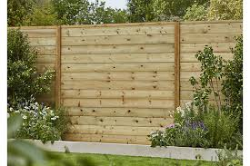 Fence Railing Buying Guide Ideas Advice Diy At B Q